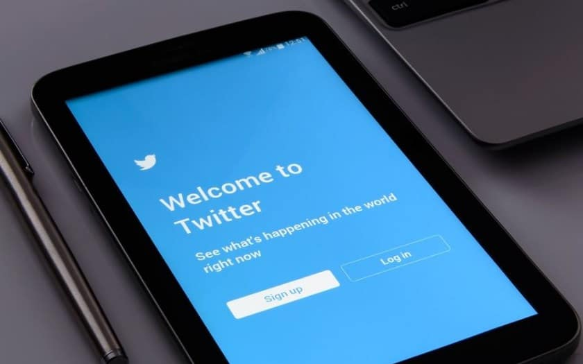 twitter lite disponible installer
