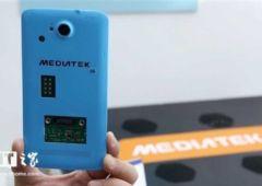5G mediatek smartphone ventilateur 1