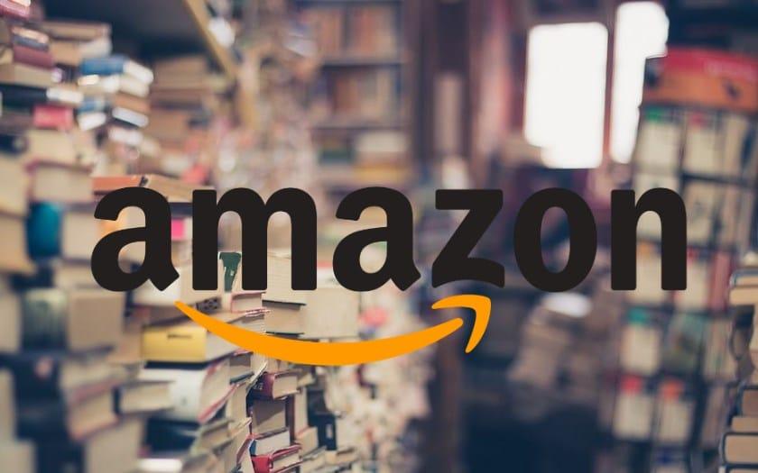 amazon livre livraisons