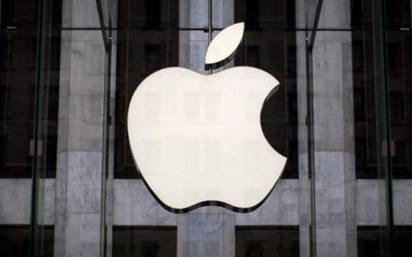 apple Irlande imports