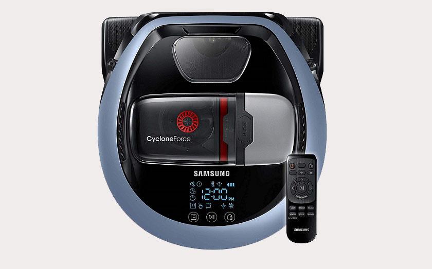 Samsung PowerBot VR1DM7020UH