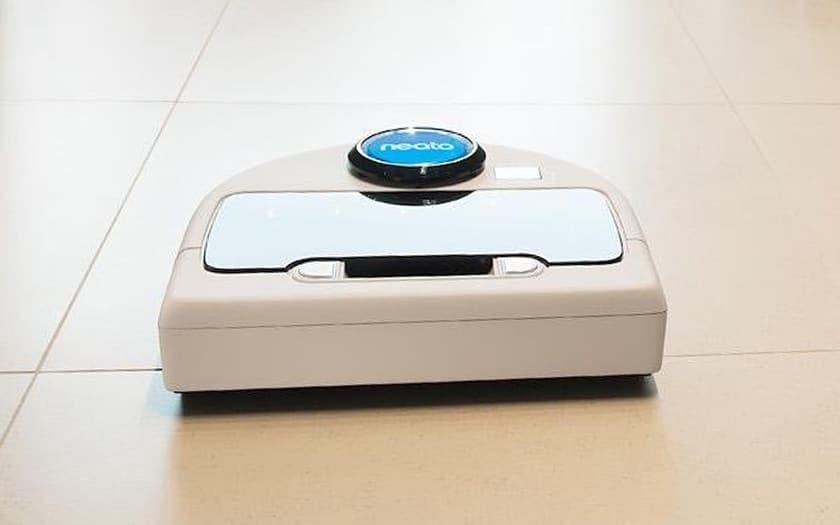 aspirateurs robots