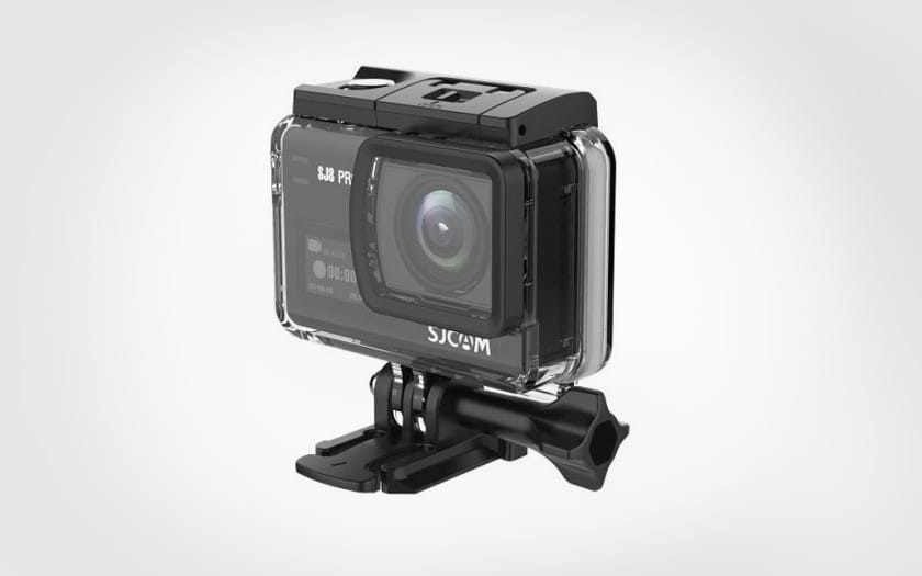 Caméra de sport 4K SJCAM SJ8 Pro