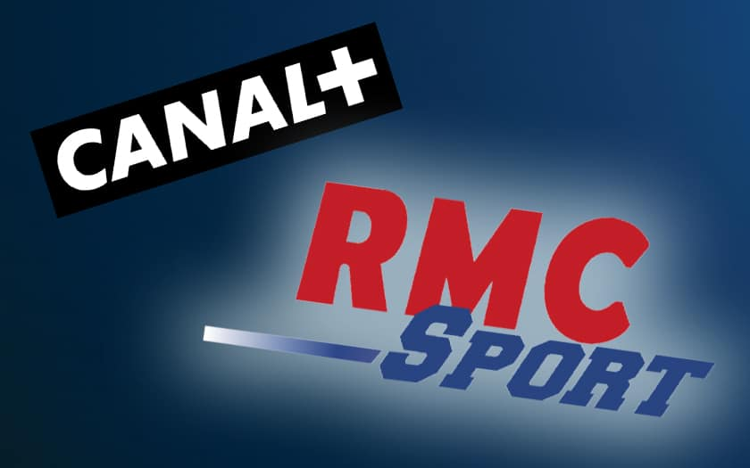 canal rmc sport