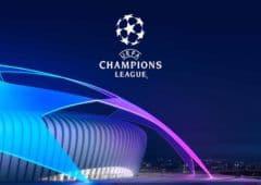 champions league rmc sport