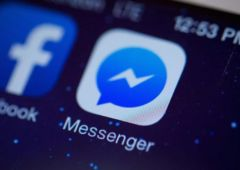 facebook messenger nouvelle interface design 2