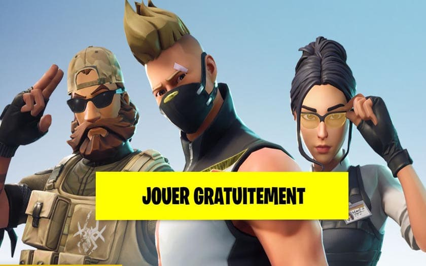 Fortnite Sony Active Enfin Le Cross Play Les Joueurs Ps4 Xbox