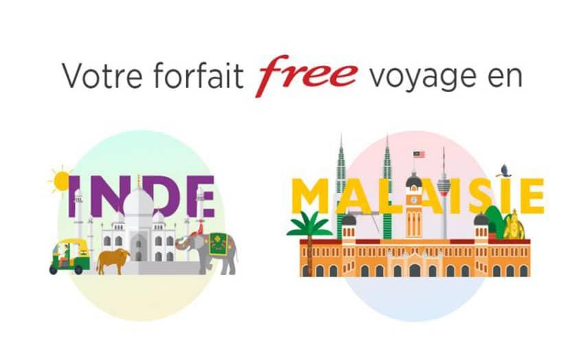 free mobile roaming