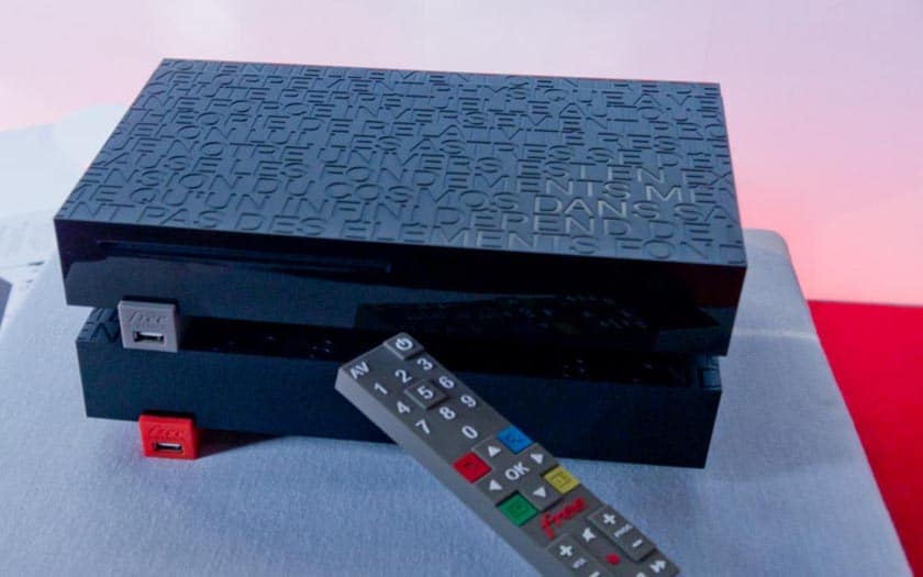 freebox android tv