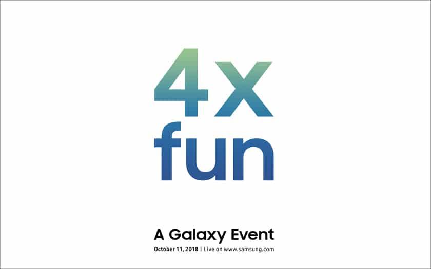 galaxy event