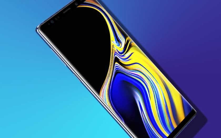 galaxy note 9 consumer reports