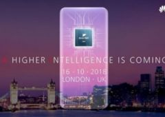 huawei mate 20 intelligence artificielle 1