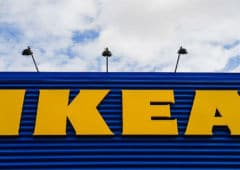 Ikea objets connectés