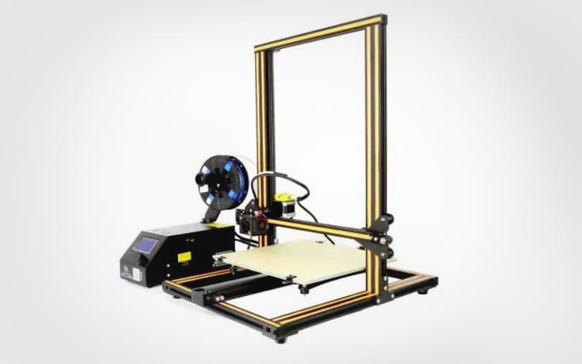 imprimante 3d creality 3d cr
