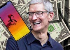 iphone 85 millions ventes 1