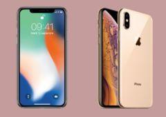 iphone x vs iphone xs 1