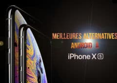 iphone xs alternatives android