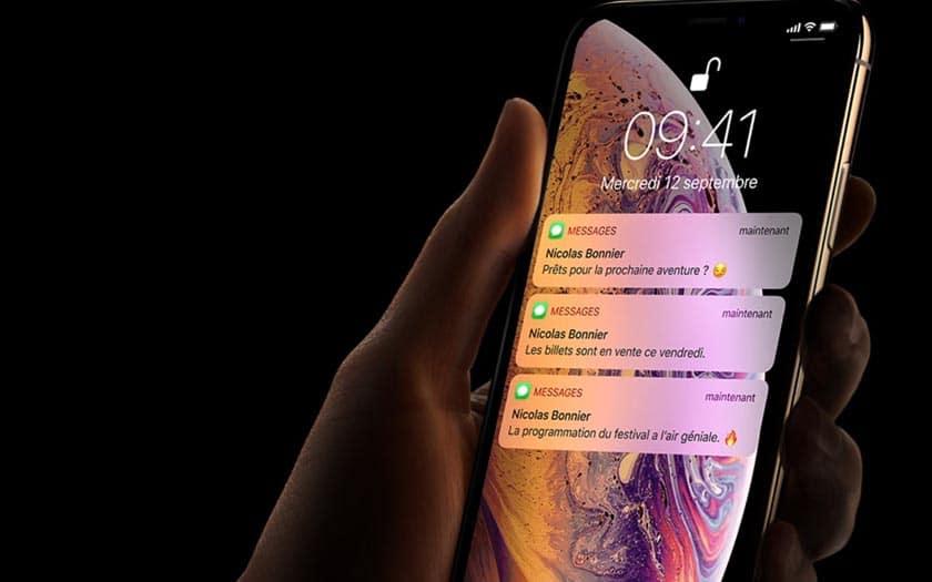 iphone xs preco