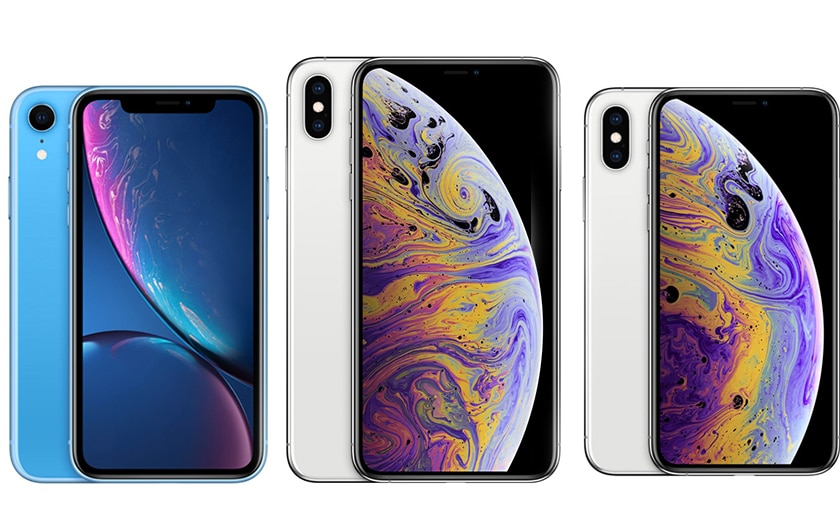 foto de iPhone XS, XS Max et XR : allez-vous acheter un des nouveaux ...