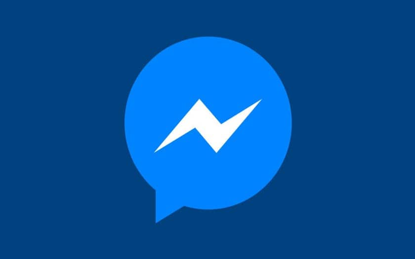 facebook messenger traduction