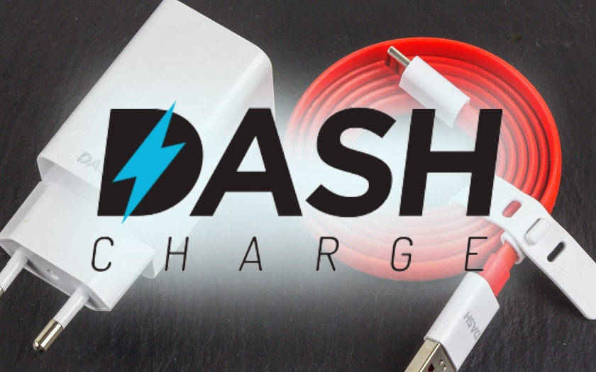 oneplus dash charge