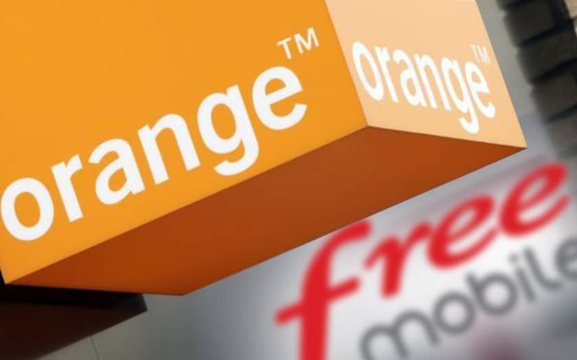 orange free publicite trompeuse