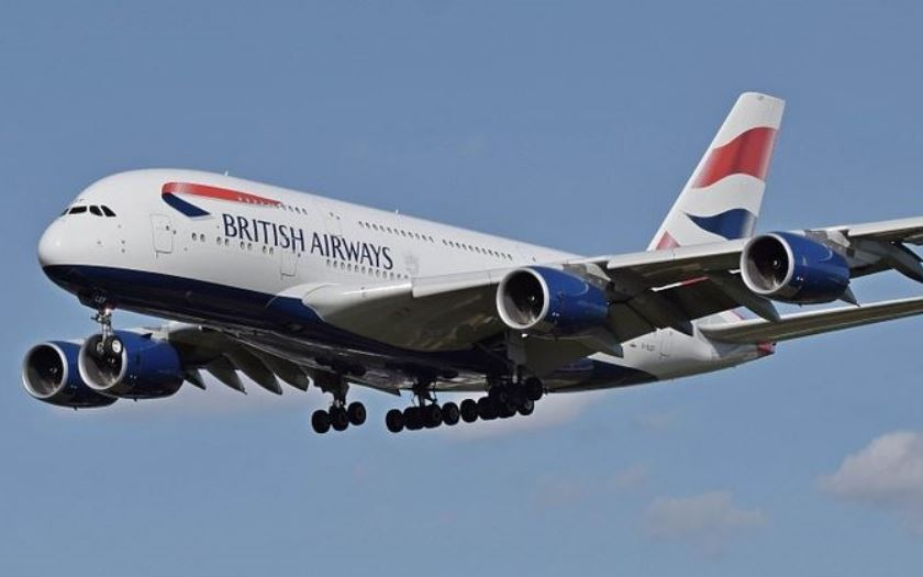 piratage british airways