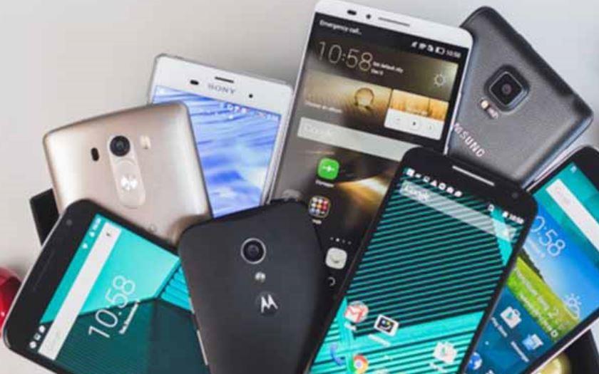smartphones electromenager impact ecolologique