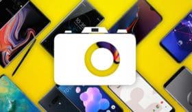 smartphones photo