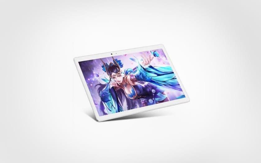 tablette teclast t20