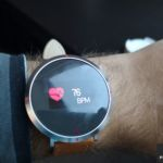 test alfawise smart watch s2