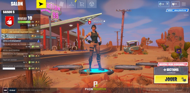 Comment télécharger Battle Royale sur PS4, Xbox, Android et PC gratuitement 2019: FORTNITE est le jeu le plus populaire au monde en ce moment...