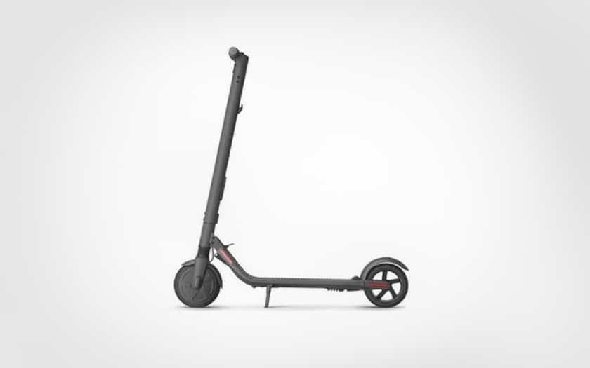 ninebot electric scooter segway es2