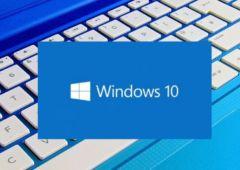 windows 10 installer avant tout monde 1