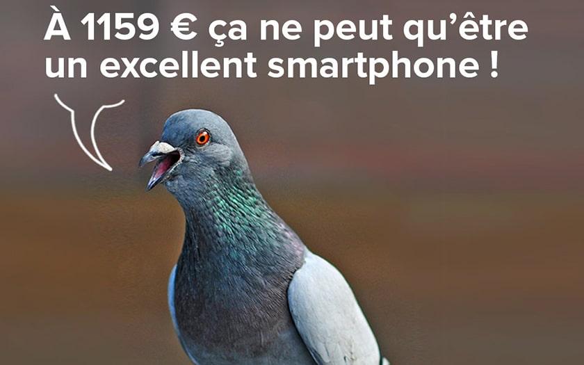 xiaomi france iPhone xs