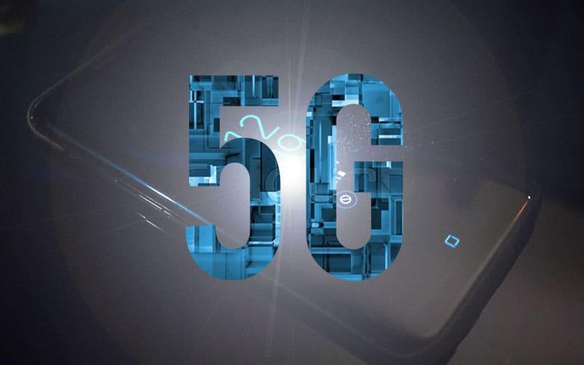 5G smartphones compatibles