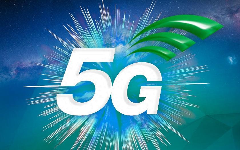 5G le réseau du futur