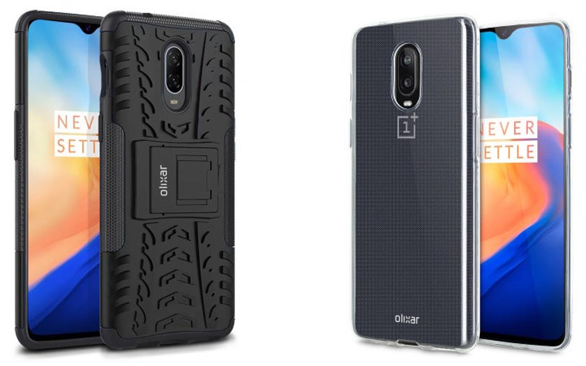 oneplus 6t coques