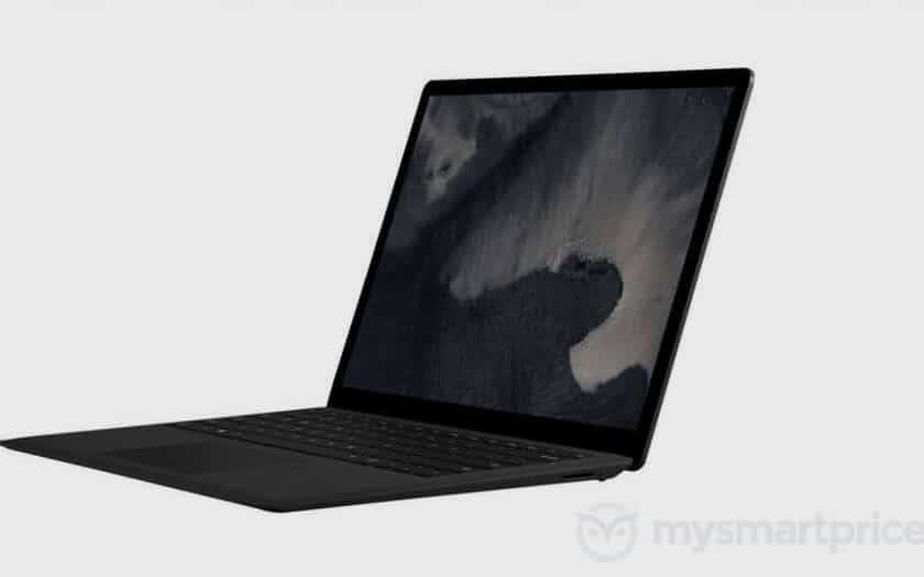Surface Pro 6 Surface Laptop usb c