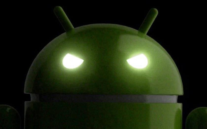 android google play store applications espionnent