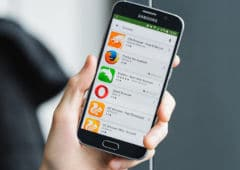 android navigateurs internet