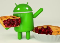 android pie repartition octobre 2018 2
