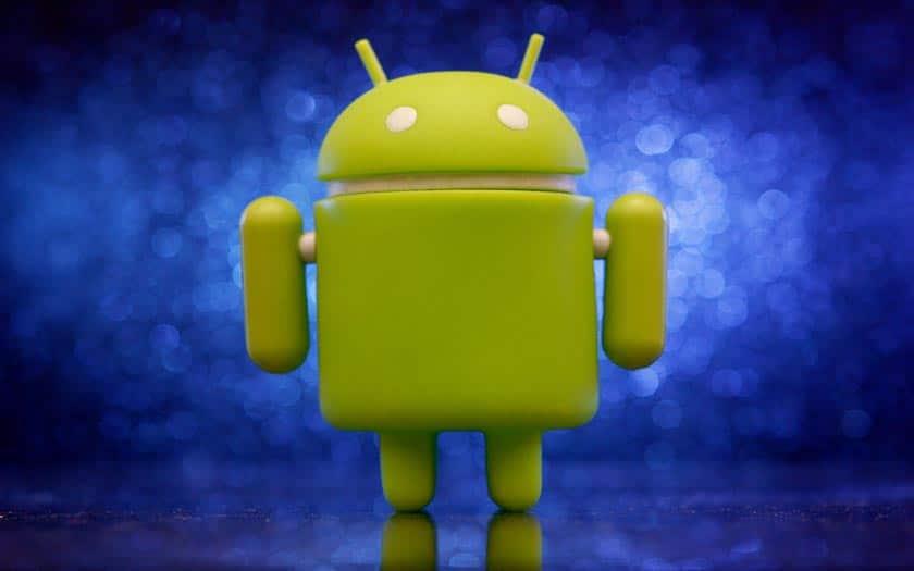 android mises à jour