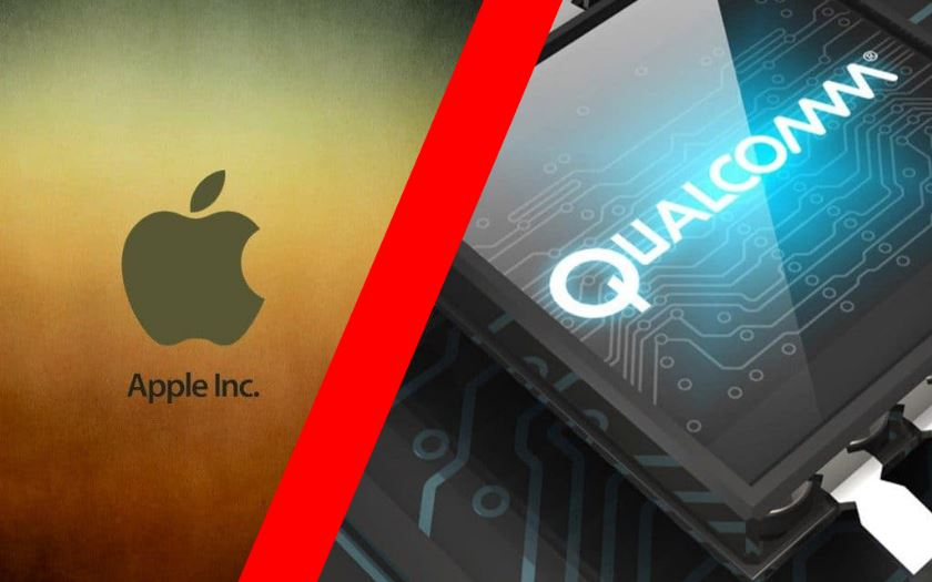 apple qualcomm 7 milliards