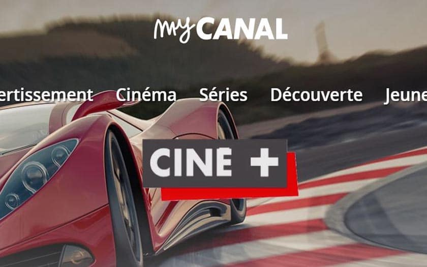 canal cine plus