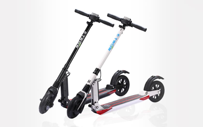 E-Twow S2 Booster Plus Scooter