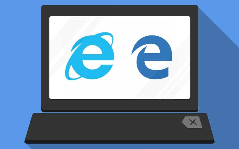 edge internet explorer delete