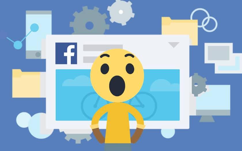 facebook arnaque