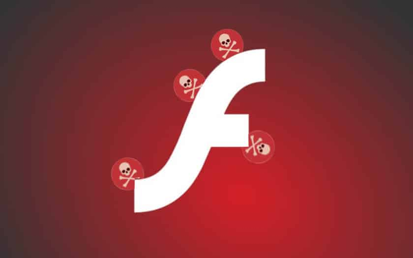 flash malware