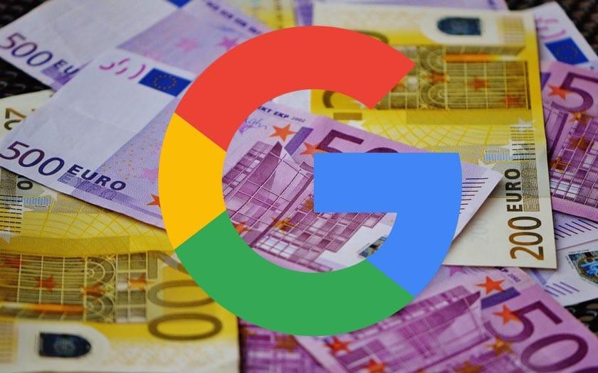 antitrust android google interjette appel de son amende de 4 3 milliards d 39 euros en europe. Black Bedroom Furniture Sets. Home Design Ideas